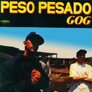 Gog - Peso Pesado