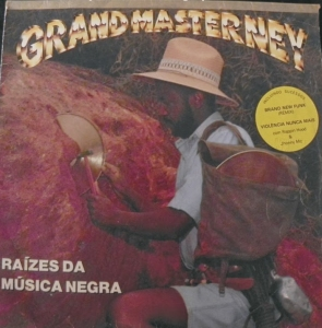 grandmaster ney
